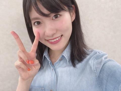 【AKB48】谷口めぐのお●ぱいが急成長!!!