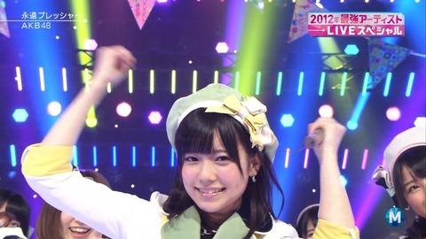 【AKB48G】全盛期が可愛すぎたメンバーと言えば誰?