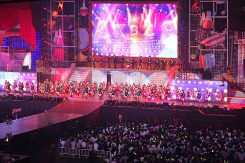【AKB48】じゃあ、どんなライブなら観に行きたいと思うんだ?