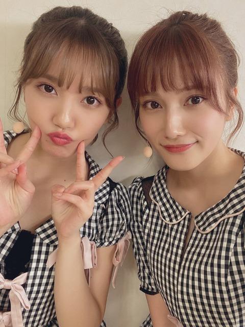 【AKB48】次期総監督は加藤玲奈さんが適任ではないだろうか?