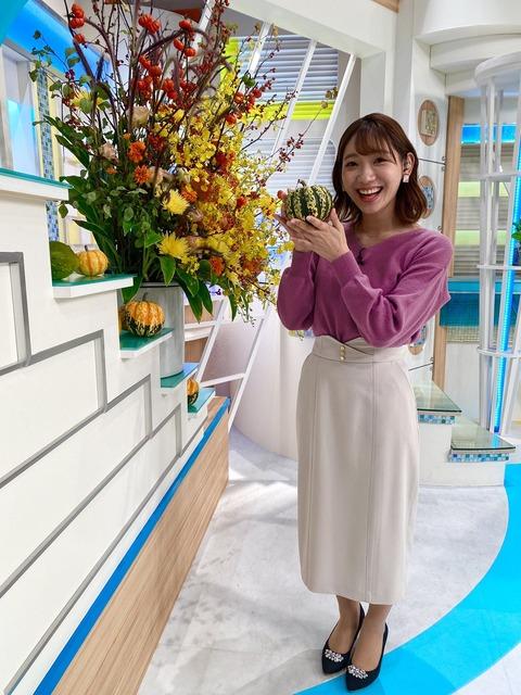 【朗報】福岡放送で「小林茉里奈のフライングゲット」とかいう企画がスタートwwwwwwwwww