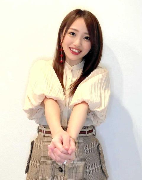 【AKB48G】メンバーって「出来ればこのまま握手会がずっと再開しなければいいのに…」と思ってそうだよね