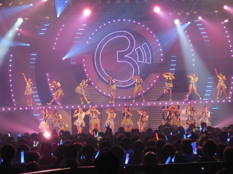 【AKB48G】今グループ内で一番熱いチームってどこ?