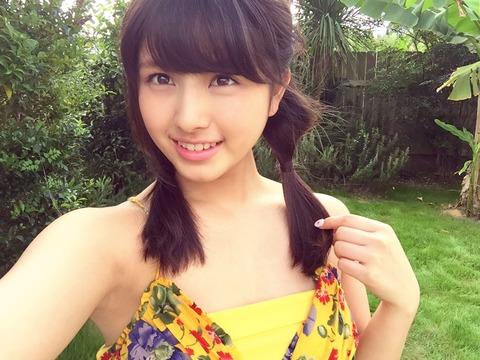【画像】このなーにゃ天使かよ・・・【AKB48・大和田南那】