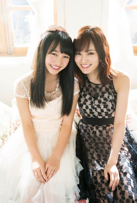 【NMB48】山本彩加って名前が山本彩と似ててラッキーだったよね?