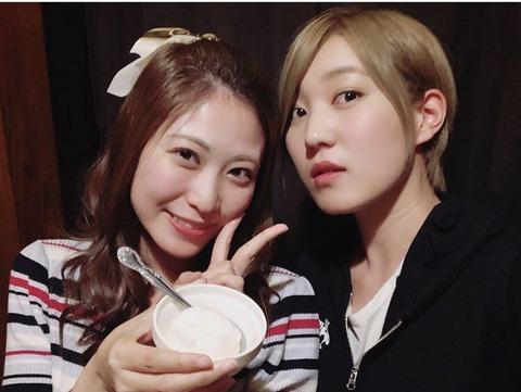 【元SKE48】最新の向田茉夏さん(21)が可愛すぎる!!!