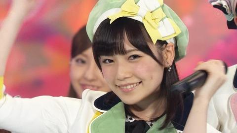 【AKB48】ぱるるがもう少し真面目にアイドルとして頑張っていれば確実に天下を取れた【島崎遥香】