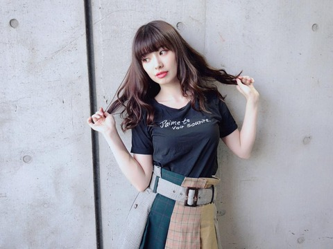 【AKB48】武藤十夢のお●ぱいwwwwww