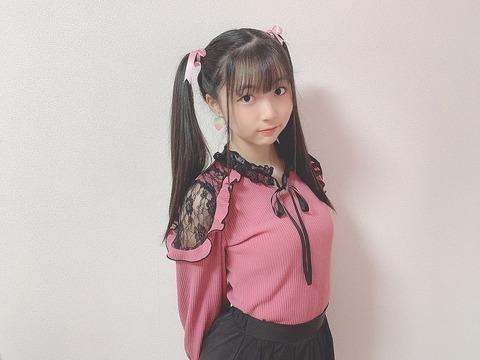 【SKE48】ももちゃんの最新おっπ20210212【平野百菜】