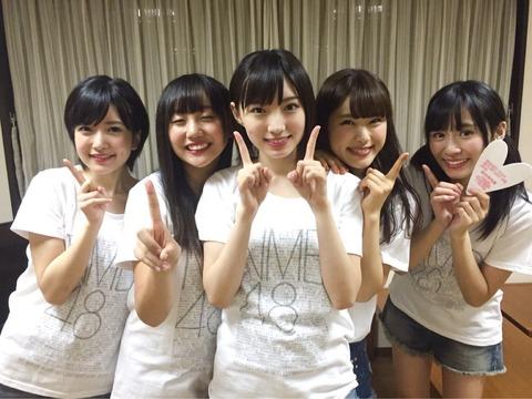 【悲報】なぎちゃん一人ぼっちになってしまう・・・【NMB48・渋谷凪咲】