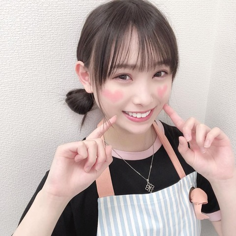 【NMB48】梅山恋和ちゃんの可愛さが限界突破してる件【557】