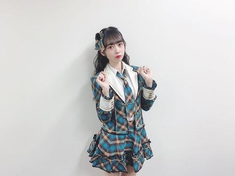 【AKB48】2020年は大盛真歩が大ブレイクする この名前を覚えておけ!