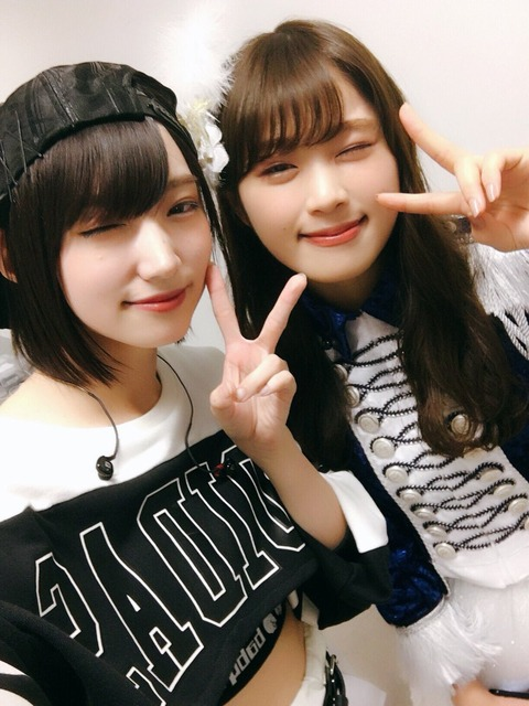 【NMB48】太田夢莉って来年総選挙で選抜に入れると思う?