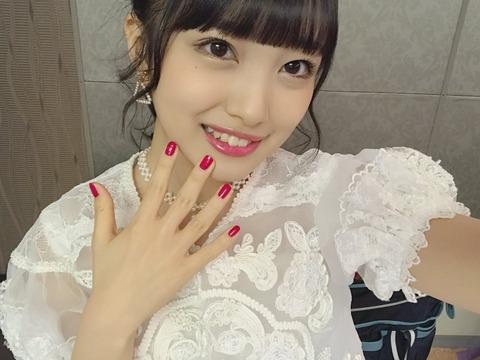 【AKB48】みーおんっておにぎりの具で例えるなら鮭だよな【向井地美音】