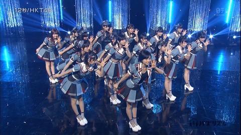 馬鹿「HKT48はロリ」ワイ「言い訳の頃のAKB48と大差無いぞ」