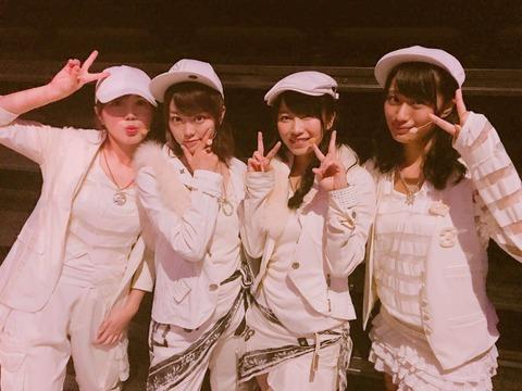 【意味深】AKB48峯岸みなみ「24歳、そろそろ自分の在り方考えないと。」