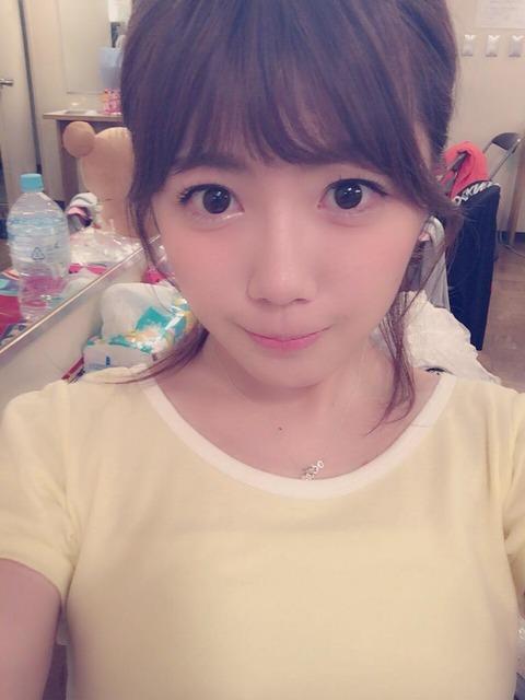 【悲報】みゃおの誕生日が切なすぎる件【AKB48・宮崎美穂】