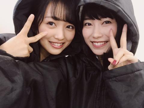 【AKB48】向井地、小栗、岡部、倉野尾、山内、谷口、横山総監督他何人かでドラマ撮影してるんじゃないかって噂