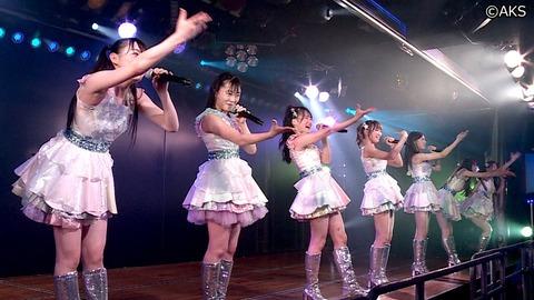 【朗報】AKB48劇場、地獄のアイドル修行中公演からついに解放され正常化する