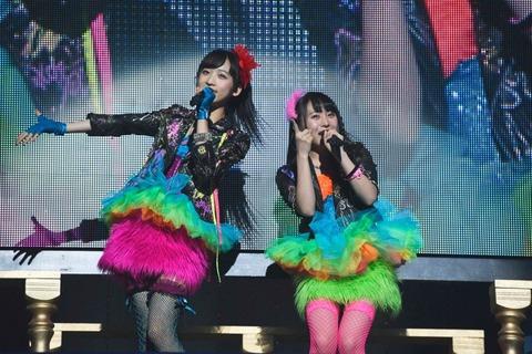 【AKB48】チーム8小栗有以「私は絶対にスキャンダルを起こしません!」