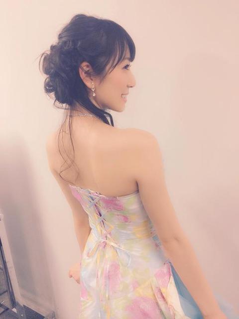 【AKB48】松井咲子さんて以外とテレビやラジオ出まくってるよね・・・