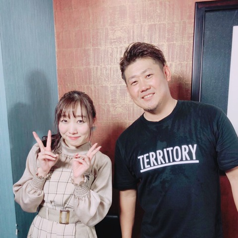 【悲報】須田亜香里さん、SKE48なのにBGMを全てAKB48にされてしまうwww