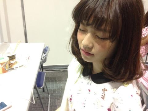 【AKB48】お前ら頼む!ぱるるにもう少しだけ時間をくれ!【島崎遥香】