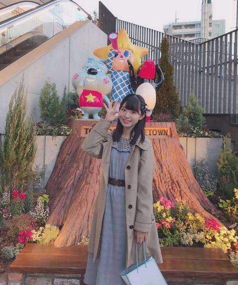 【AKB48】山内瑞葵の可愛さを認めない奴ってなんなの?