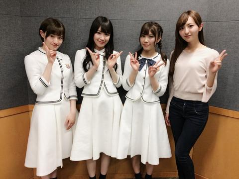 【HKT48】森保まどかが乃木坂メンをまとめて公開処刑!!!