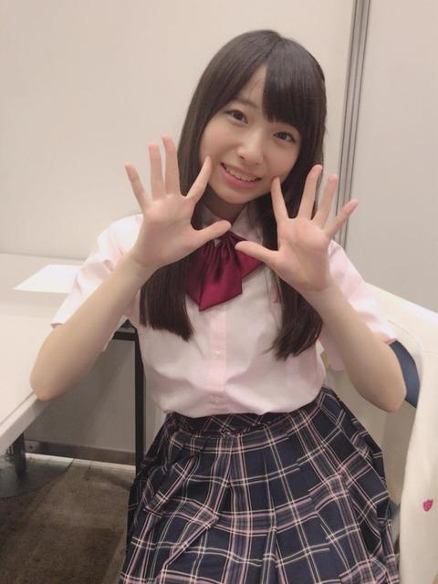 【悲報】AKB48運営「いずりなは襲撃されてもOK」www【伊豆田莉奈】