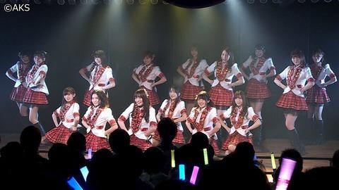 【AKB48G】劇場公演のお見送りで対応良いメンバーってやっぱり応援したくなるよな
