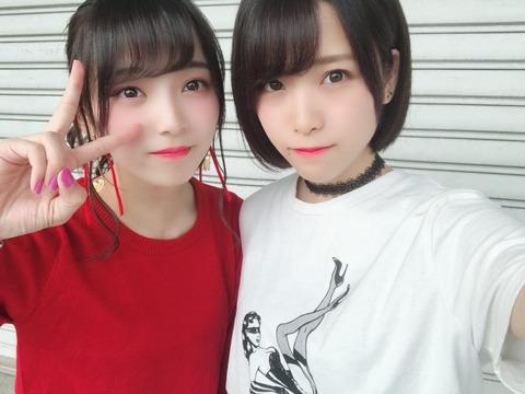 【AKB48】市川愛美「握手会で遅刻したから自転車ですっ飛ばして会場に着いた!!」