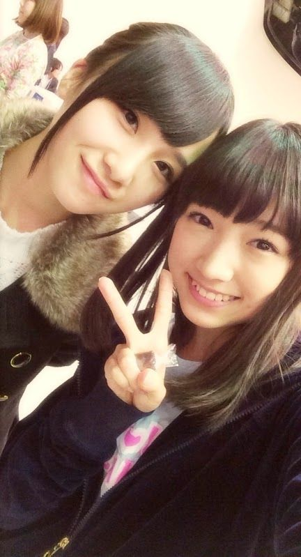 【悲報】NMB48太田夢莉がAKB48のことしか頭にない