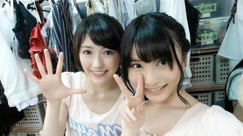 【AKB48】福岡聖菜さん(14)はなぜ可愛いのか【徹底議論】