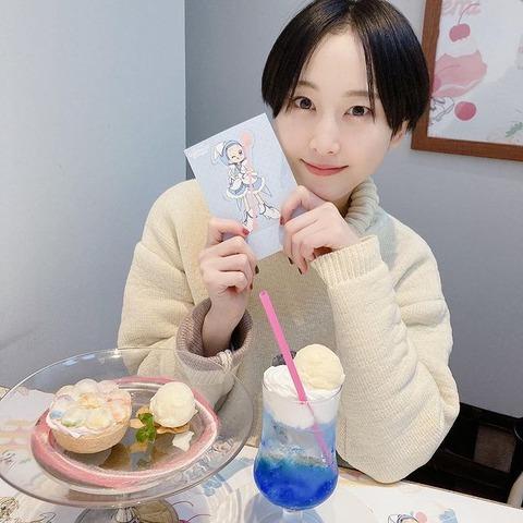 【朗報】松井玲奈さん、NHKホールの舞台での歌唱をあっさり実現してしまう