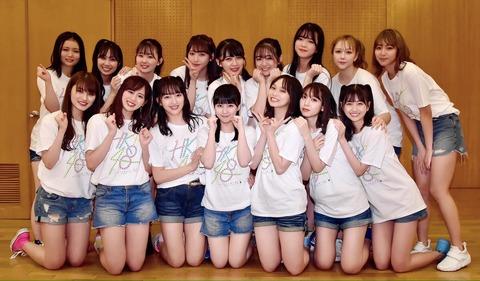 【HKT48】11/25「8周年だよ!HKT48の令和に昭和な歌合戦」出演メンバーのご案内