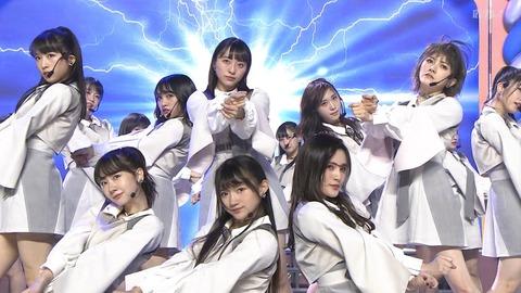 【STU48】今村美月が12月21日のMステスーパーライブに出演か?