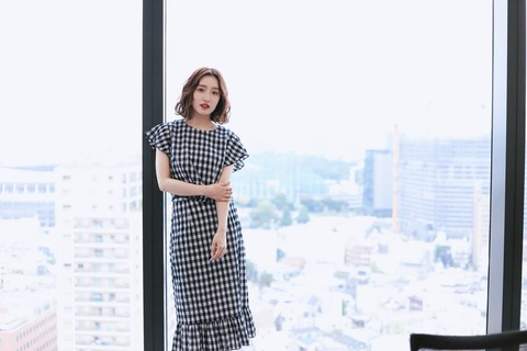 梅田彩佳「ズルをしない、まっすぐの人生をこれからも歩んでいきたい。」