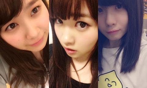 【AKB48G】村重、谷、中西、小笠原あたりのお調子者なメンバーってどう思う?