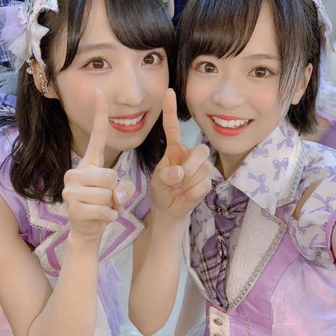 【AKB48】疑問なんだけど倉野尾成美と小栗有以のYouTubeチャンネルはいつ開設されるの?