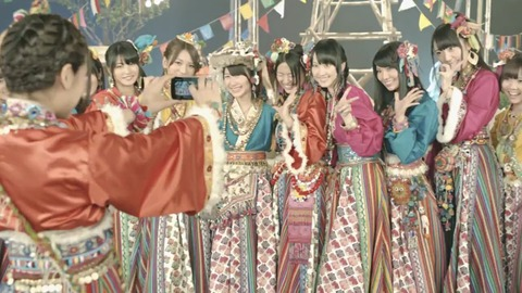 【AKB48G】最近加入したメンバーってGoogle+はやらせて貰えないの?