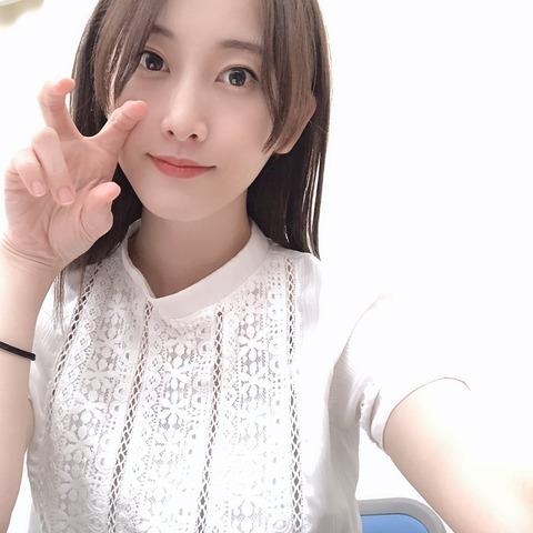 【朗報】松井玲奈さん、フジテレビ月9ドラマに再登板!10月スタートの「シャーロック」に出演決定!