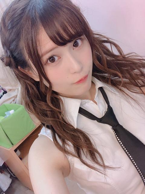 【AKB48】もし田北香世子が駅前で全裸で傘もなくびしょ濡れになっていたらどうする?