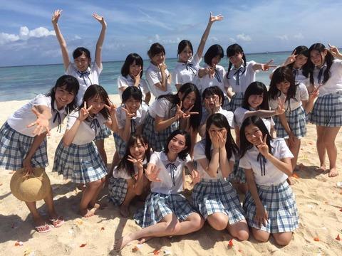【SKE48】「前のめり」補正なし週間売上は365,440枚・・・