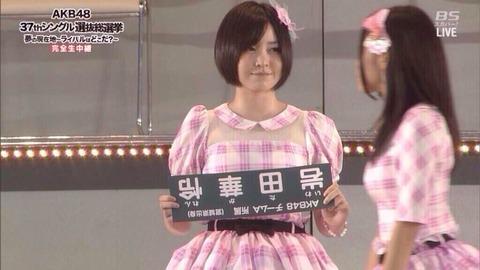 岩田華怜・高島祐利奈ってSKE48兼任拒否して大正解だったな