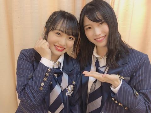 【悲報】AKB48G総監督の横山由依さんと向井地美音さん、山口真帆さんについて未だコメントせず