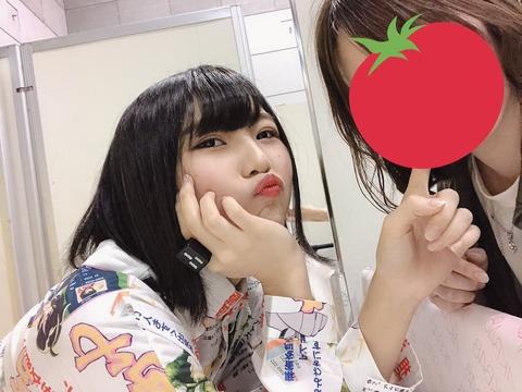 【朗報】NMB48でタイミングの良い美少女が見つかる!!!【D3・前田令子】
