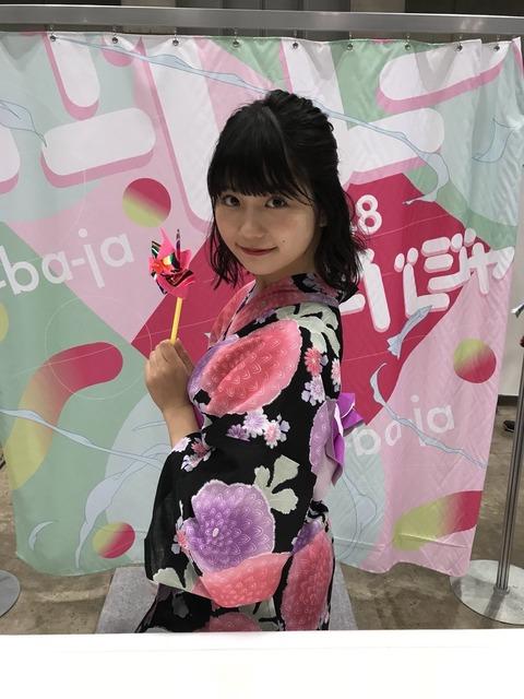 【AKB48】浴衣握手会が爆売れwwwwww