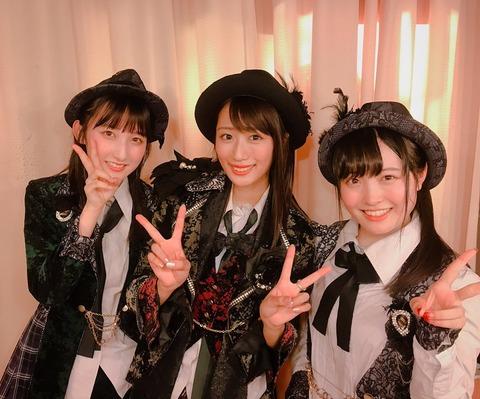 【AKB48】卒業する藤田奈那の思い出を語ってくれ