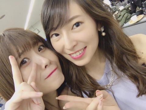 【SKE48】大矢真那「3日連続の握手会は大変。それが嫌で卒業したメンバーもいる」